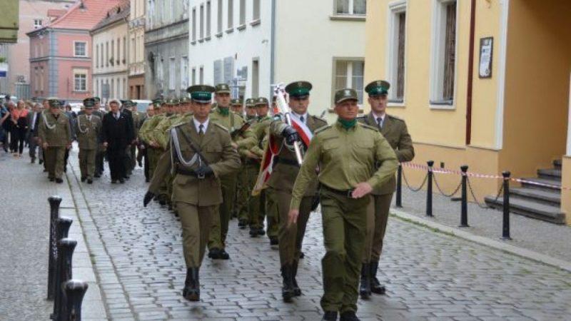 XXIV rocznica powstania Straży Granicznej