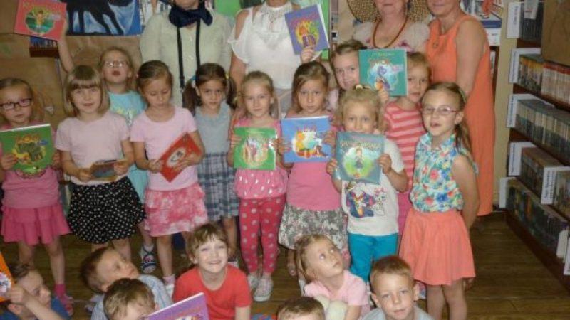 Tydzień czytania dzieciom w Raciborzu