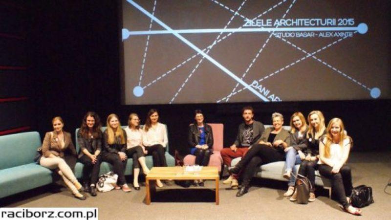 Studentki PWSZ na konferencji Days of Architecture w Sarajewie
