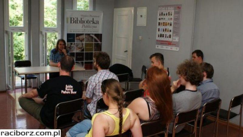 Raciborskie Forum Fantastyczne