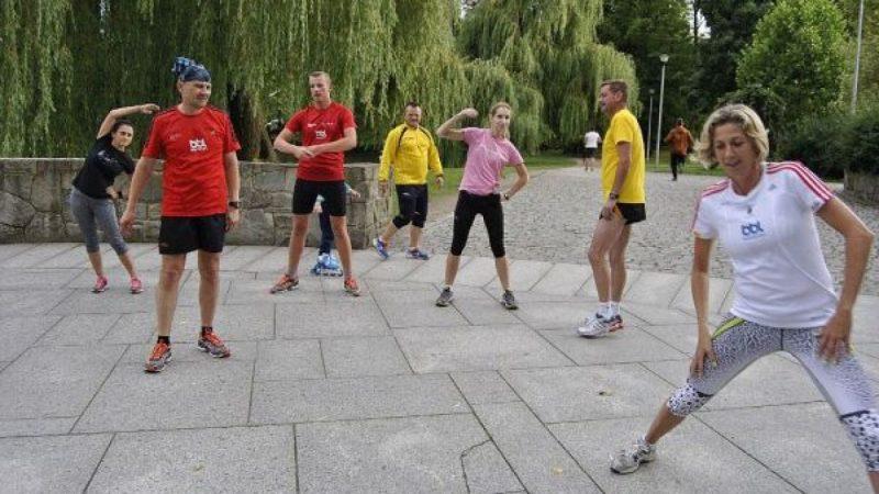 Beata Szyjka radzi jak przygotować się do półmaratonu