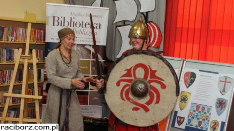 Lato z Biblioteką: Średniowieczni rycerze i ich damy