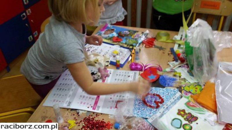 W Przedszkolu w Nędzy dzieci uczą się o sztuce