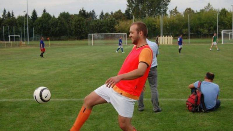 Konstruktorzy najlepszymi piłkarzami w Rafako