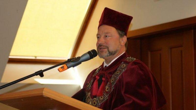 PWSZ: Inauguracja roku akademickiego na zamku