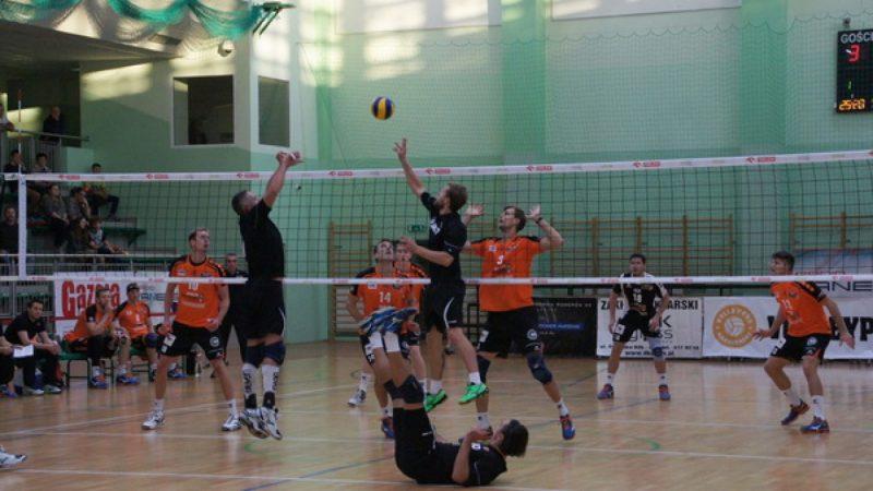 Międzynarodowy turniej siatkówki dzień 1