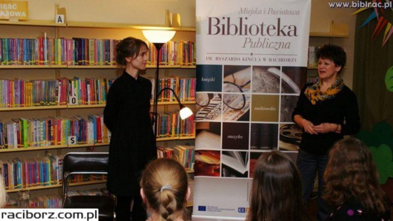 Wykład dr Anny Marchewki