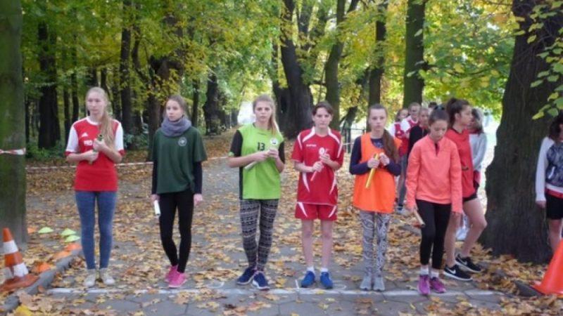W Tworkowie biegacze walczyli o awans do finału