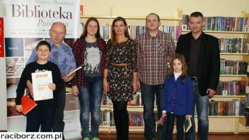 Rodzinny konkurs wiedzy o Mitologii