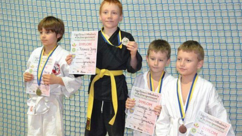 Liga Ju-jitsu sportowego