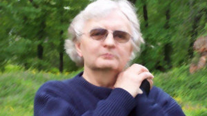 Bolesław Stachow