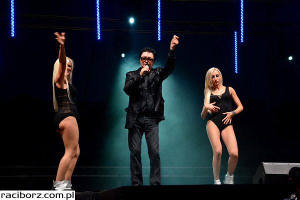 Memoriał 2016: Fency poderwał publiczność do zabawy