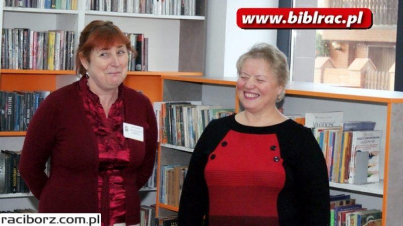 O Ameryce Południowej w Klubie Przyjaciół Biblioteki